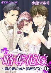 略奪花嫁〜婚約者の弟と禁断SEX〜(1) 義弟イケメンのむりやりエッチ