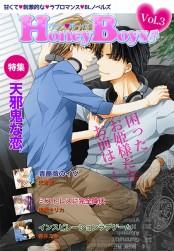 ハニーボーイズ Vol.3〜天邪鬼な恋〜