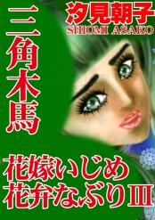 三角木馬 花嫁いじめ花弁なぶり 3(改訂版)