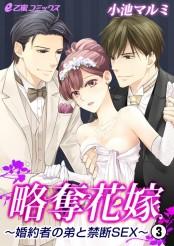 略奪花嫁〜婚約者の弟と禁断SEX〜(3) 婚約者の強引お仕置きH