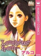 Loveletter from…
