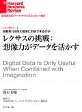 レクサスの挑戦:想像力がデータを活かす(インタビュー)