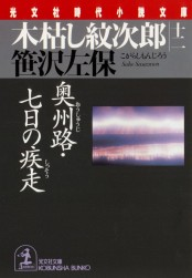 木枯し紋次郎(十二)〜奥州路・七日の疾走〜