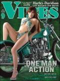 VIBES【バイブズ】2014年9月号