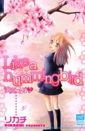 Like a hummingbird 波鳥兄弟2