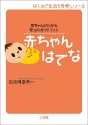 赤ちゃん はてな 赤ちゃんがわかる育ちのガイドブック