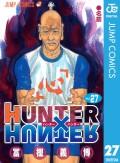 HUNTER×HUNTER モノクロ版 27