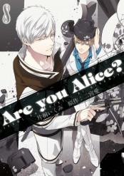 Are you Alice? 8