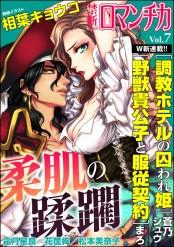 禁断Loversロマンチカ Vol.007 柔肌の蹂躙