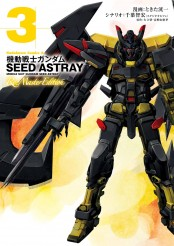 機動戦士ガンダムSEED ASTRAY Re: Master Edition(3)