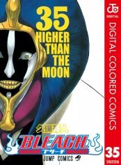 BLEACH カラー版 35