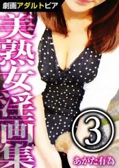 美熟女淫画集 (3)