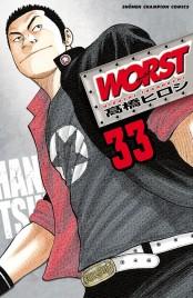 WORST(33)