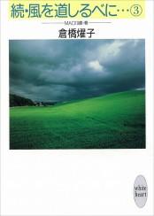 続・風を道しるべに…(3) MAO 19歳・春