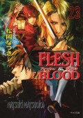 FLESH & BLOOD23
