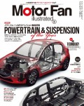 Motor Fan illustrated Vol.101