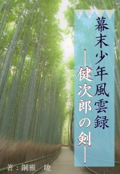 幕末少年風雲録――健次郎の剣――