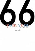 yom yomリーフレット vol.66