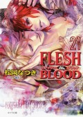 FLESH & BLOOD21