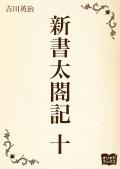 新書太閤記 十
