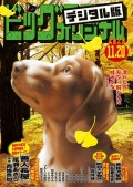 ビッグコミックオリジナル 2019年22号(2019年11月5日発売)
