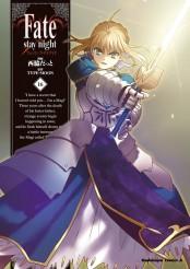 Fate/stay night(16)