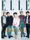エル・ジャポン2016年4月号★BIGBANGスペシャルエディション