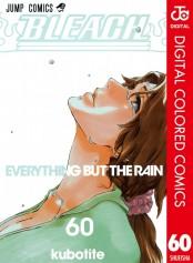 BLEACH カラー版 60