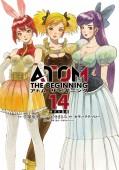 アトム ザ・ビギニング14(ヒーローズコミックス)
