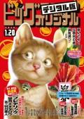 ビッグコミックオリジナル 2020年2号(2020年1月4日発売)