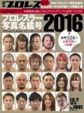 週刊プロレス 2015年 12/7号 No.1821