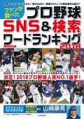 ファンが調べたプロ野球 SNS&検索ワードランキング 2018
