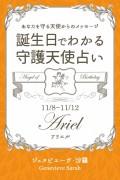 11月8日〜11月12日生まれ あなたを守る天使からのメッセージ 誕生日でわかる守護天使占い