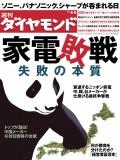 週刊ダイヤモンド 12年6月9日号