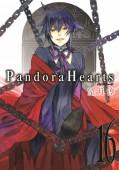 PandoraHearts16巻