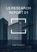 LS Research Report 01