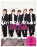 別冊CD&DLでーた BOYS ON STAGE vol.7