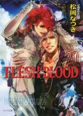 FLESH & BLOOD20