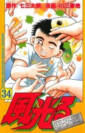 風光る 〜甲子園〜(34)