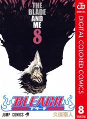 BLEACH カラー版 8