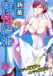 強性結婚〜ガテン肉食男子×インテリ草食女子〜29