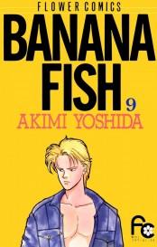 BANANA FISH 9