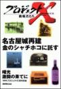 名古屋城再建 金のシャチホコに託す プロジェクトX