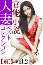 官能小説人妻コレクション【紅】vol.2