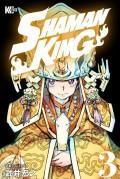 【期間限定価格】SHAMAN KING(3)