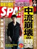 週刊SPA! 2018/01/02・01/09合併号