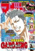 マガジンSPECIAL 2016年No.2 [2016年1月20日発売]