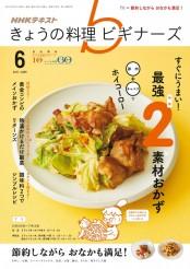 NHK きょうの料理ビギナーズ 2017年6月号