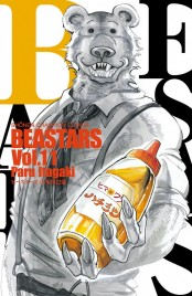 BEASTARS 11
