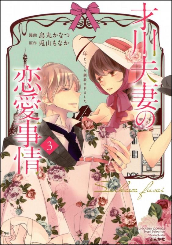 【期間限定価格】才川夫妻の恋愛事情 7年じっくり調教されました(3)【電子限定かきおろし小説付】